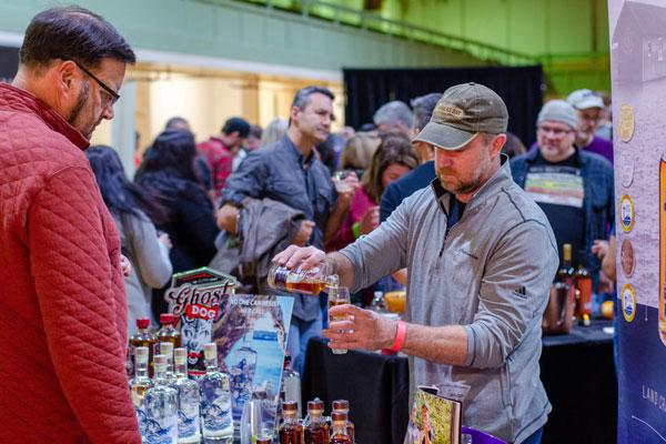 Tacoma Distillery Festival